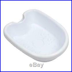 Ionic Detox Foot Bath Cleanse Spa (BASIN INCLUDED) CE certificated