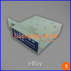 Ionic Detox Foot Bath Spa Negative Ion Aqua Cell Cleanse Machine + 3 Arrays CE