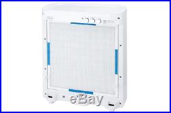 Ionmax Breeze Ion420 Air Purifier 3-in-1 Filter Ioniser Kilss Germs Viruses Hepa