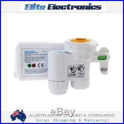 Ionmax Ion10 Ozone Ion Water Purifier Generator Sanitation System Bacteria Fungi