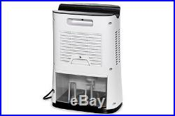 Ionmax Ion681 Electric Water Dehumidifier Air Dryer Moisture Damp Mould Control