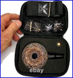 Itorus 2 Azurite Shield Quantum Vortex Tesla Healing Pemf Coil 5G Protection