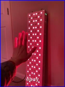 Joovv Solo Generation 2.0 Red light/NIR NIB