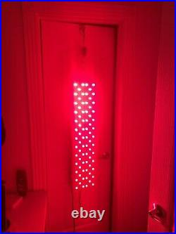 Joovv Solo Generation 2.0 and Door Mount Kit Red Light Therapy Devise