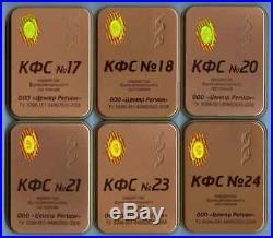 Kolzov Funktionszustandes Korrektor eines Kolcov CFS KFS Platte