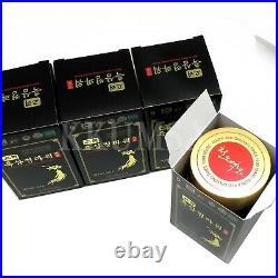 Korean Black Ginseng Extract Power 1000g (250g x 4 bottle) Black ginsng
