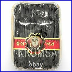 Korean Red Ginseng Whole Root preserved in Honeyed 900g (31,7 oz) panax ginseng