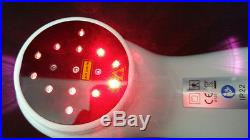 LLLT-808nm New Pain Relief LASER THERAPY Pain Sports Injuries Wounds Burns