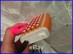 Laser Comb Hair Growth Loss Regrowth Treatment (28x More Power Than Others!)