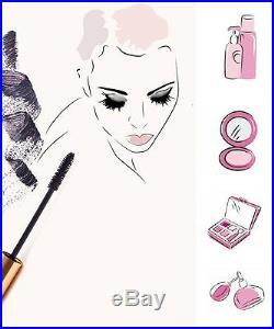 Lehrgang Kosmetik Naturkosmetik Microblading Lashes Wimpernwelle-styling DVD