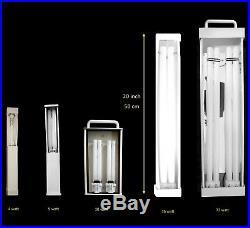 Light therapy Psoriasis Vitiligo Eczema lamp / comb with Narrowband UVB bulb