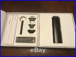 Lightly Used Pax 3 Complete Kit Matt Black Color Genuine Kit