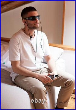 Limina Light & Sound Meditation System Refurbished