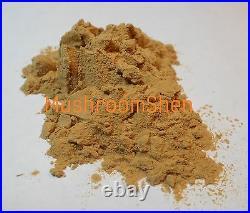 Lion's Mane Mushroom Extract 15%+ Beta Glucans Hericium erinaceus Lab Tested