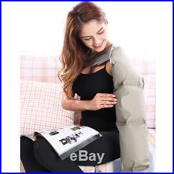 Lymphdrainagegerät Massage-Stiefel Massagegerät Luftwelle Kompression Bein Arm