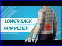 MD Cure Electro-Magnetic Medical Treatment Therapy Device Lower Back Pain MDCURE