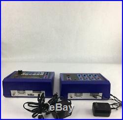 M. O. P. A. Amplifier + GB-4000 20MGZ Sweep Generator + SR-4