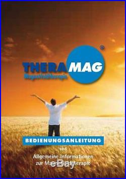 Magnetfeld Therapie TheraMag pulsierende Magnetfeldtherapie