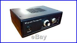 Magnetic Pulser MP 09 (PEMF Therapy Device) Strong Pulses + Frequency Control