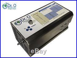 Medical Ozone Generator Machine Ozonator, Ozone Therapy Device 85 Gamma
