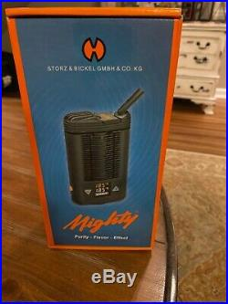 Mighty Storz And Bickle, New and in original packaging