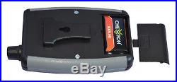 Model KZ-03, Bob Beck Zapper, 36 Month Warranty