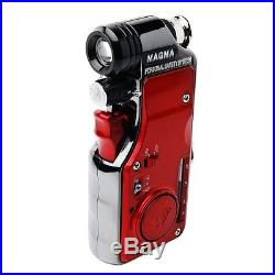 Multi-fucntional Portable Self-defense Security Tear Spray with Light and Alarm