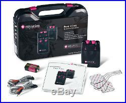 Mystim Tens Unit 3F Pure Vibes Reizstromgerät Stimulation Massage Wellness