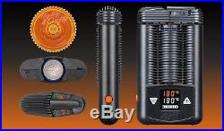 NEW 2018! 100% Authentic Storz & Bickel Mighty with 20% MORE BATTERY POWER