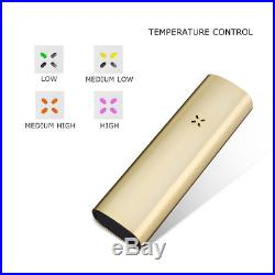 NEW PAX 3 Vape + 100% Authentic + Bluetooth and APP Control + 4 Colors