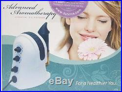 - NEW doTERRA Advanced Aromatherapy Essential Oil Diffuser