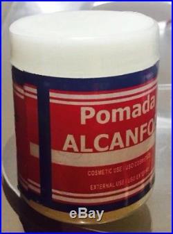 NUEVA SELLADA POMADA DE ALCANFOR 3.5 Oz(99gr) CAMPHOR OINTMENT HECHO EN MEXICO