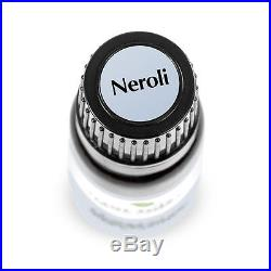 Neroli Essential Oil. 30 ml (1 oz) 100% Pure, Undiluted, Therapeutic Grade