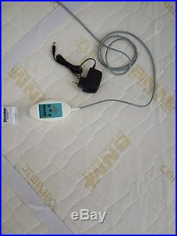New Generation Pulsed Electromagnetic Field Device (Improved PEMF Therapy Mat)