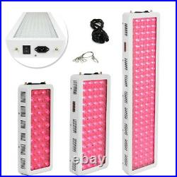 New PDT 660nm 850nm Full Body Red and Near-Infrared LED Light Therapy 110V