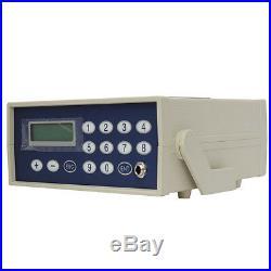 New Professional Ionic Detox Foot Bath & Spa Chi Cleanse Machine US