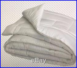 Nikken Dream Light King Luxury Magnetic Comforter/Blanket DIRECT FROM NIKKEN