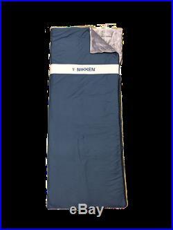 Nikken Sleeping Blanket/ Infrared Cocoon Wellness Queen Size Travel and Home