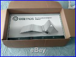 OMI PAD Pulsed Electromagnetic Field Therapy Full Body PEMF Mat, little use