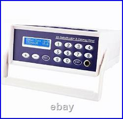 Optimum Ionic Detox Foot Bath Detox Spa Machine Cleanse Health Care Flawless Set