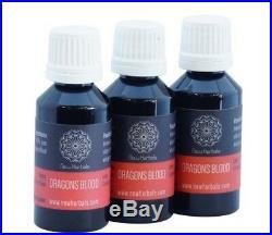 Organic 100% Pure Croton lechleri Dragons blood Sangre de Drago Drachenblut