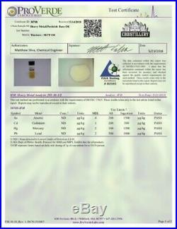 Organic 28,000mg Hemp Oil CBD2 Full Spectrum Tincture Authentic High Grade