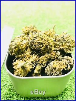 Organic CBD Hemp Flowers CBD Natural Hemp Very High Potency