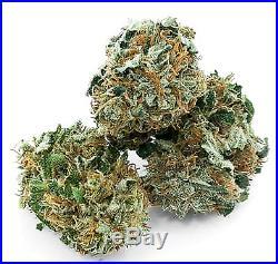 Organic Og Kush indoor CBD flowers 1kg (0,2% THC)