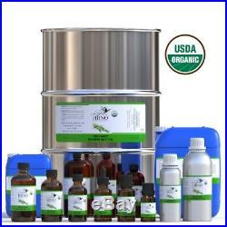 Organic Rosemary Oil 8 lbs