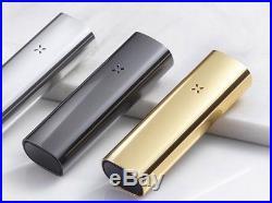 PAX 3 All Colors Black Silver Gold Vape (10 Yr Warr, Lic Dealer) Pax3 Authentic