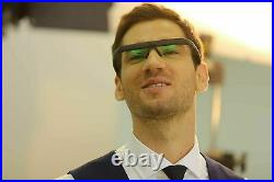 PEGASI Upgraded Version (2.0) Smart Light Therapy Glasses