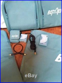 PEMF BEMER 3000 Complete. Barely used (rare). Best money to value ratio