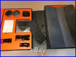 PEMF BEMER Latest Pro Set, practically unused, with all its accessories