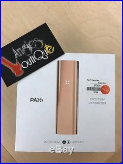 Pax 3 All Colors 100% Authentic Authorized Retailer Valid Warranty Free Shipping